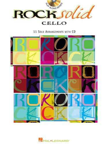Rock Solid by Hal Leonard Corp.