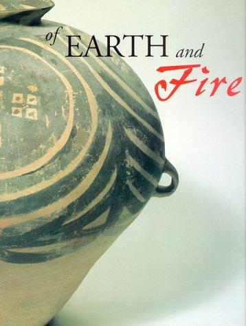 Of earth and fire by Maud Girard-Geslan