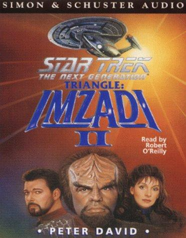 Imzadi (Star Trek: The Next Generation) by