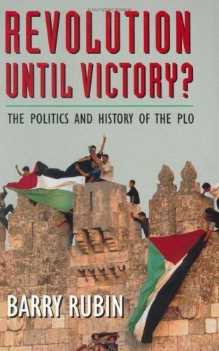Revolution until victory? by Barry M. Rubin