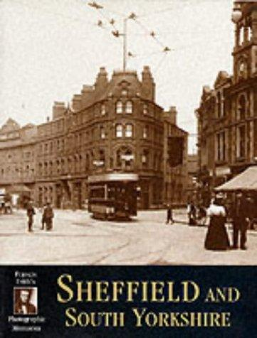 Francis Frith's Sheffield and South Yorkshire by Clive Hardy