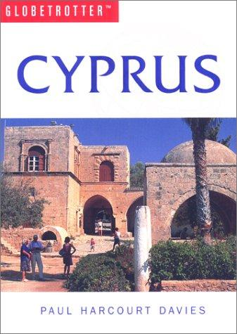 Cyprus Travel Guide by Globetrotter