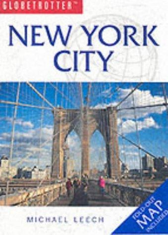 New York City Travel Pack by Globetrotter