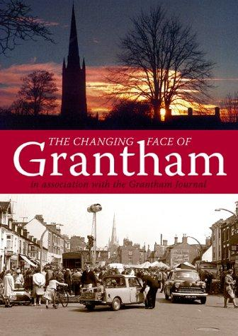 The Grantham Journal by John Richard Pinchbeck