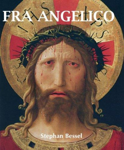 Fra Angelico (Temporis Collection) by Stephan Beissel; Parkstone Press