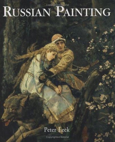 Russian Painting (Temporis Collection) by Peter Leek