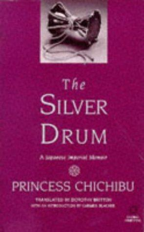 The Silver Drum by Princess Chichibu
