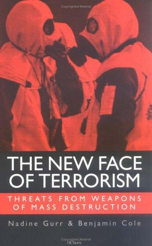 The new face of terrorism by Nadine Gurr