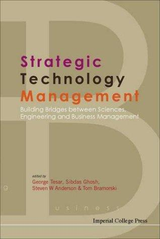 Strategic technology management by