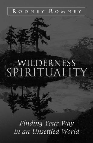 Wilderness Spirituality