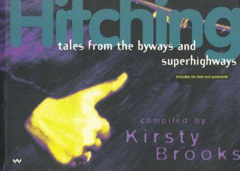 Hitching by Kirsty Brooks