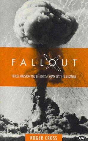 Fallout by Roger Cross
