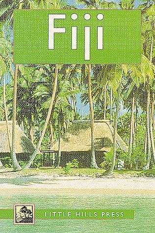 Fiji by Little Hills Press