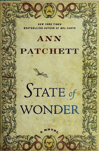 The story of wonder by Ann Patchett