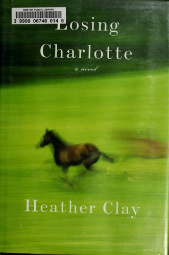 The foaling season by Heather Clay