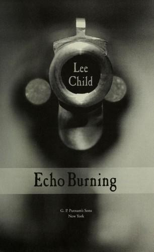 Echo Burning (Jack Reacher)