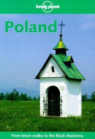 Lonely Planet Poland by Krzysztof Dydynski
