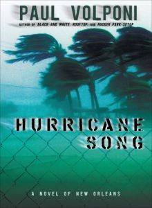 Hurricane Song by