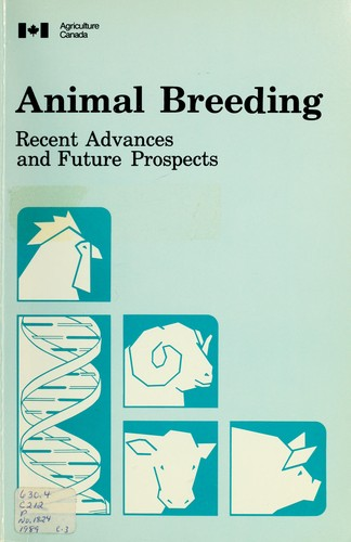 Animal Breeding by Gavora