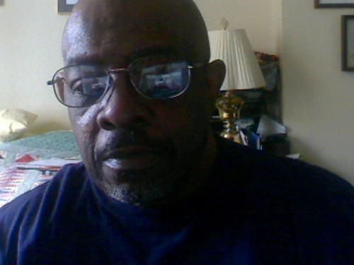 Photo of Willie Green Sr., PhD