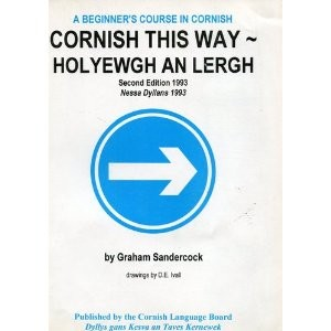 Cornish this way by Graham Sandercock