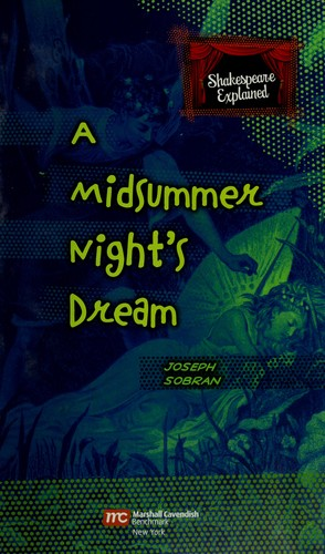 A midsummer night's dream by Joseph Sobran