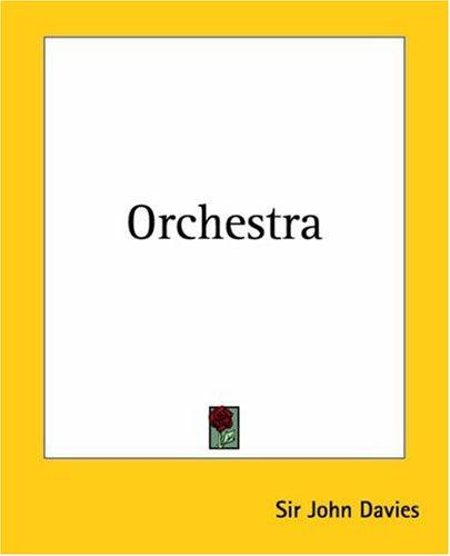 Orchestra by John Davies
