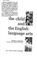The child and the English language arts