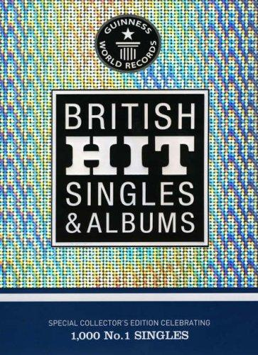 British Hit Singles and Albums by David Roberts