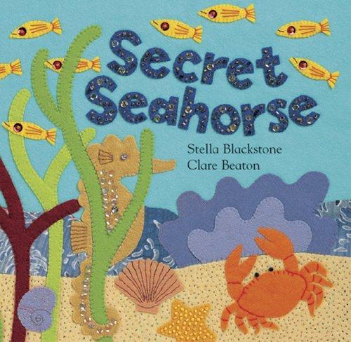 Secret seahorse