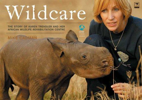 Wildcare by Mike Cadman