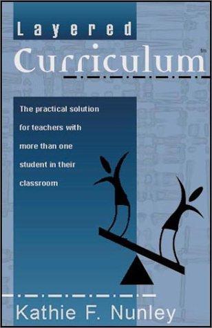 Layered Curriculum