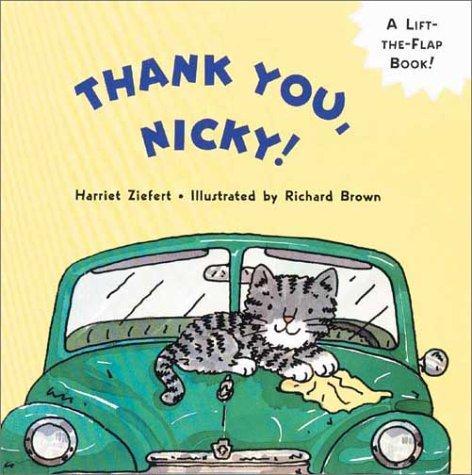 Thank You, Nicky!