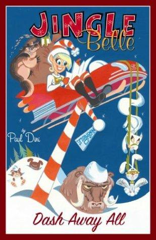 Jingle Belle by Paul Dini