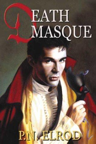 Death Masque by P. N. Elrod