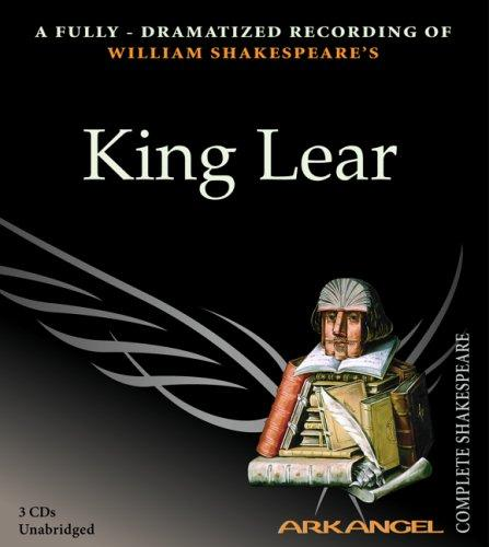 King Lear by William Shakespeare, Trevor Peacock