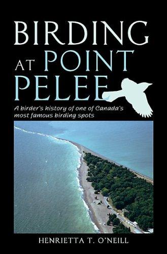 Birding at Point Pelee by Henrietta T. O'Neill