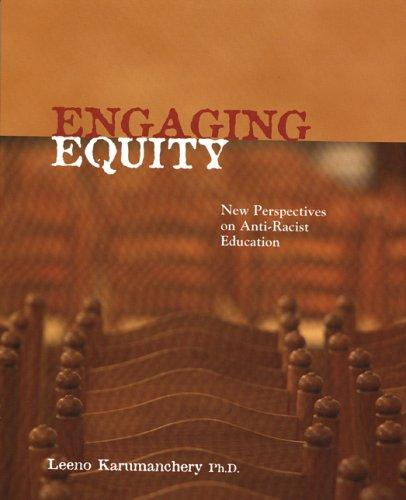 Engaging Equity by Leeno Karumanchery