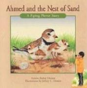 Ahmed and the Nest of Sand by Kristin Domm