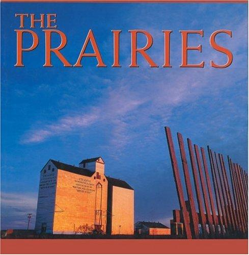 Prairies by Tanya Lloyd Kyi