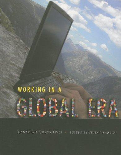 Working in a Global Era by Vivian Shalla