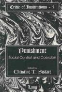 Punishment by C. T. Sistare