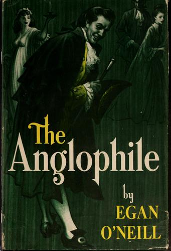 The Anglophile by Dell Shannon