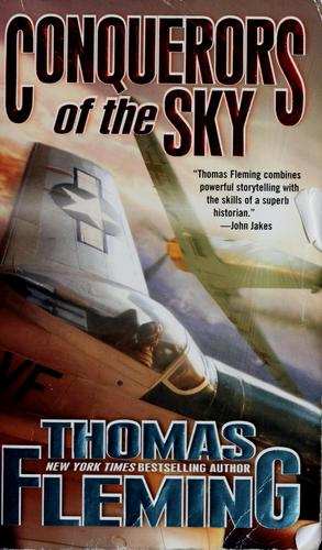 Conquerors of the sky by Fleming, Thomas J.