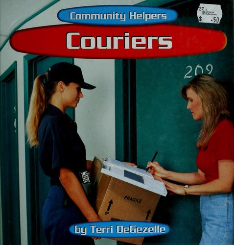 Couriers by Terri DeGezelle