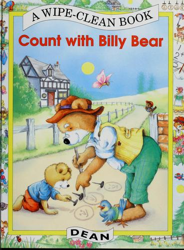 Count with Billy Bear by