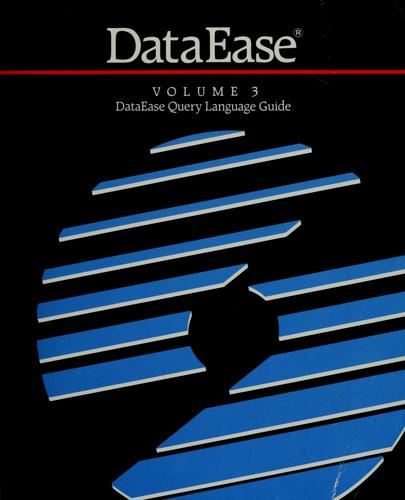 DataEase by DataEase International.