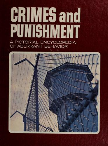 Crimes and punishment by