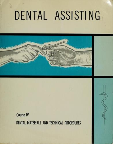 Dental assisting by