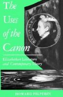 The uses of the canon